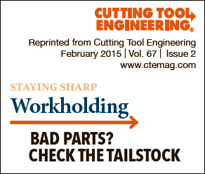 check-the-tailstock
